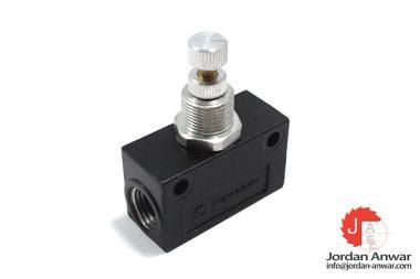 Norgren-T1000C2800 one-way-flow-control-valve
