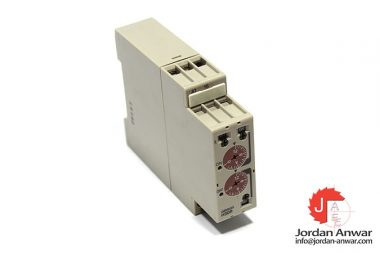 Omron-H3DR-F-solid-state-twin-timer