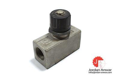Smc-AS4000-one-way-flow-control-valve
