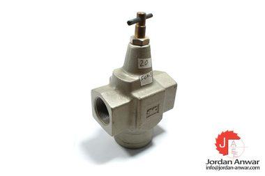 Smc-AS800-one-way-flow-control-valve