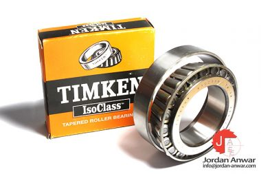 Timken-32218M-90KM1-tapered-roller-bearing