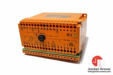abb-KE-3-positioning-power-electronic-unit