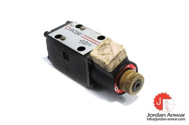atos-DHU-0631_2-20-Solenoid-operated-directional-valve