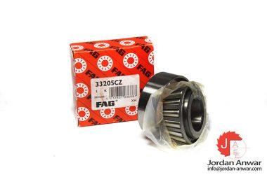 fag-33205CZ-tapered-roller-bearing