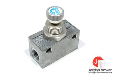 festo-6509-one-way-flow-control-valve