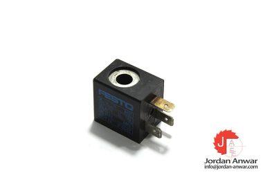 festo-6651-solenoid-coil
