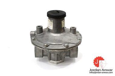krom-schroeder-gdj-40r04-0-gas-pressure-regulator