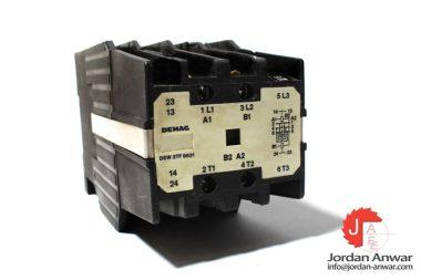 mannesmann-demag-DSW-3TF8631-42-v-ac-coil-reversing-contactor