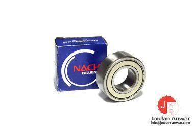 nachi-5205zz-double-row-angular-contact-ball-bearing