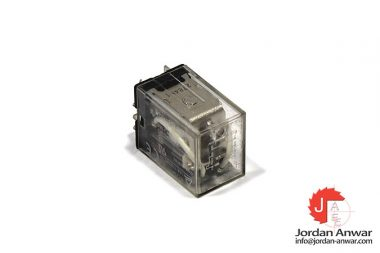 omron-LY2-12VDC-power-relay