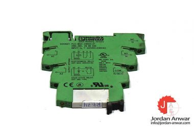 phoenix-contact-2961118-relay-with-PLC-BSC-230UC_21-socket