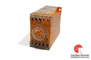 schleicher-SZC-120-time-relay
