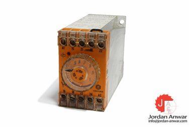 schleicher-SZT-32-S-time-relay