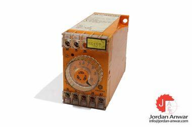 schleicher-SZT11-time-relay