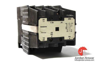 siemens-3TF8683-0A-230-v-ac-coil-reversing-motor-starter-contactor