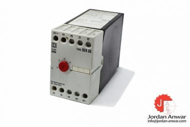 square-d-company-DER-30-on-delay-timer