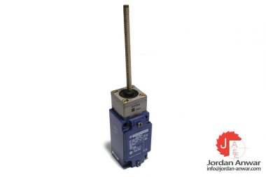 telemecanique-ZCKJ1-limit-switch-body-with-spring-rod