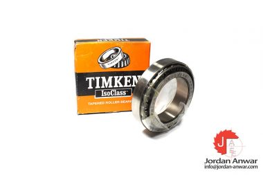 timken-32016X-tapered-roller-bearing