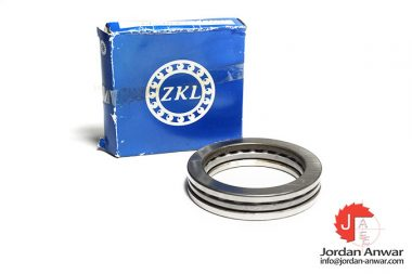 zkl-51110A-thrust-ball-bearing