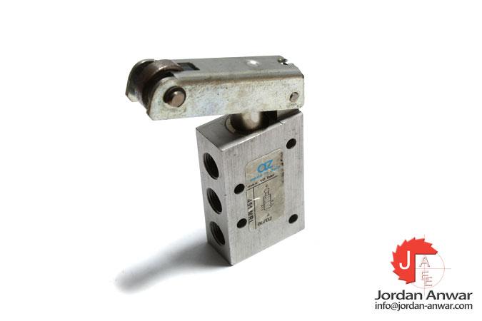 Az-451-MRL-roller-lever-valve