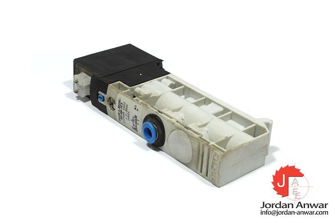 Festo-537468-solenoid-valve-without-plate