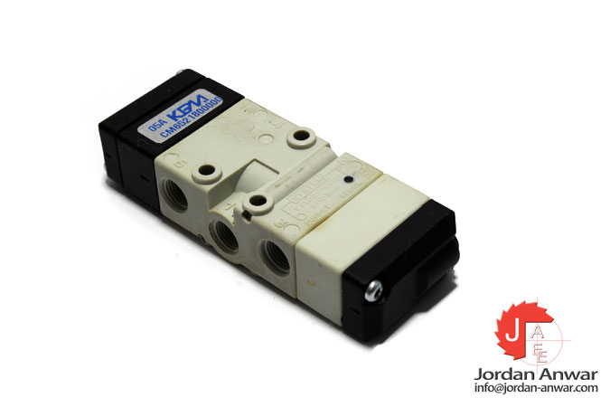 Kpm-CM6521800000-solenoid-valve