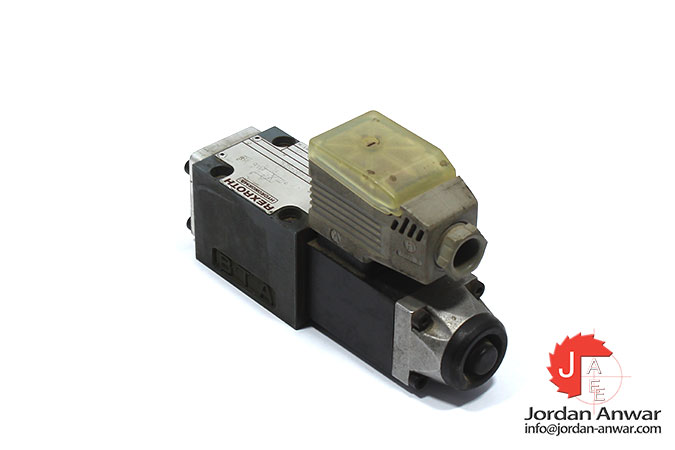 Rexroth-4-WE-6-D51_AG24NZ5L-solenoid-operated-directional-valve