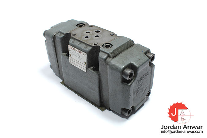 Rexroth-4WEH-10-D40_6A-G24NZ4-pilot-operated-directional-valve