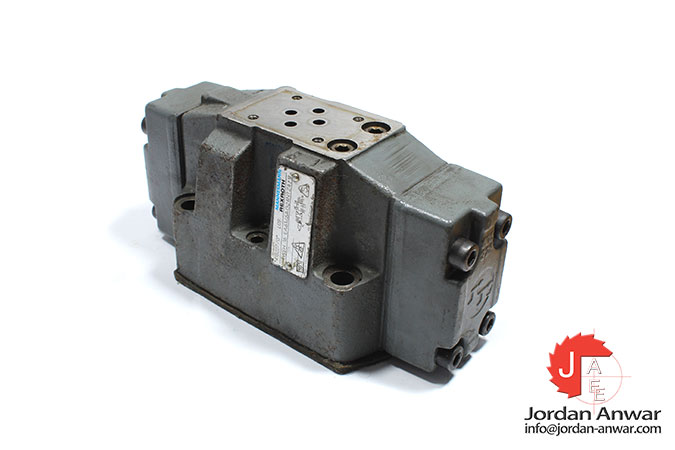 Rexroth-4WEH-16-EA61_6AG24NTZ4_V-pilot-operated-directional-valve