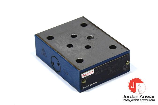 Rexroth-R900323180-pressure-reducing-valve