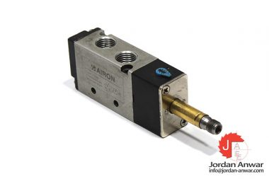 airon-EF52M4-single-solenoid-valve