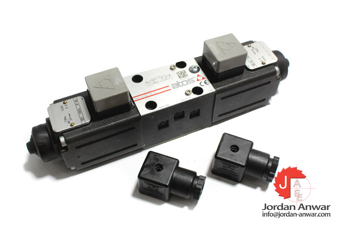 atos-DHZO-A-071-S5-20-solenoid-operated-propotional-directional-control-valve