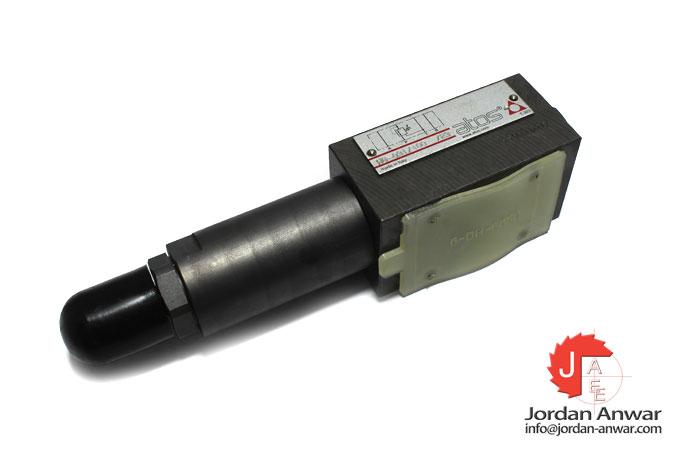 atos-HG-031_100_23-pressure-reducing-valve