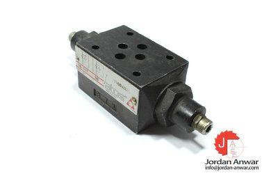 atos-HQ-012-52-throttle-check-valve