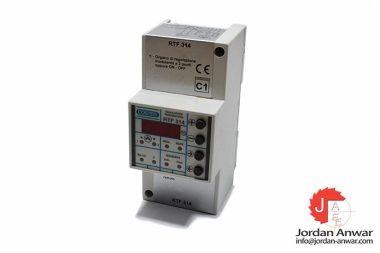 coster-RTF-314-temperature-regulator