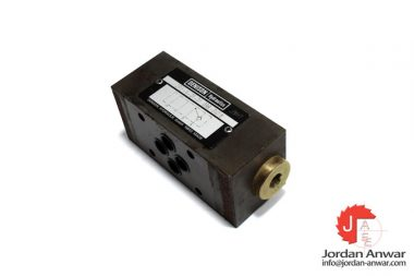 denison-ZRE-A-01-D1-098-91018-piolt-operated-check-valve