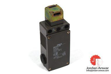 ersce-E800-10-24-S5M-key-Safety-Switch
