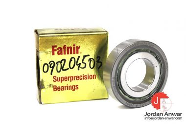 fafnir-MM30BS62-DA3588-angular-contact-ball-bearing