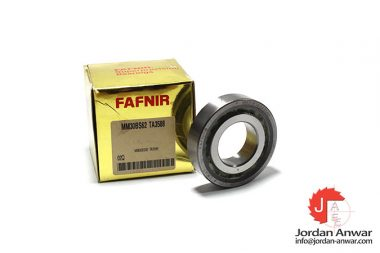 fafnir- MM30BS62-TA3588-super-precision-ball-screw-bearing