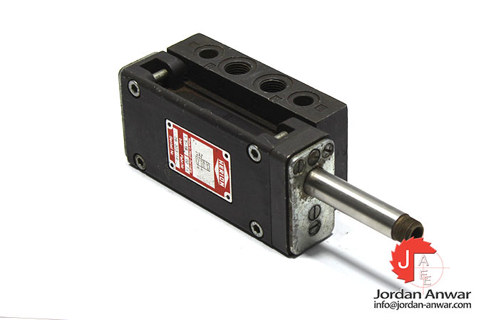 herion-26-323-14-single-solenoid-valve