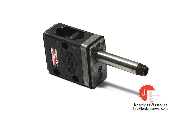 herion-80-202-04-single-solenoid-valve
