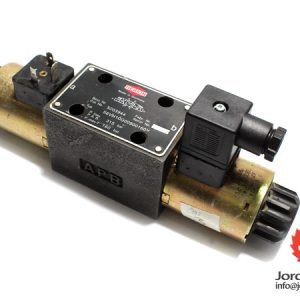 herion-S6VH10G00900160V-direct-operated-directional-control-valve