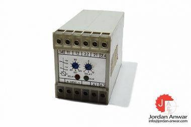hobut-M200-A1O-single-phase-over-current
