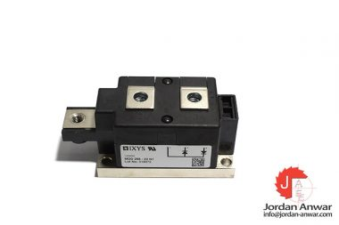 ixys-MDD-255-22-N1-high-power-diode-module