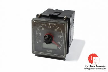 jumo-8650-65-48-temperature-controller-with-digital-indication
