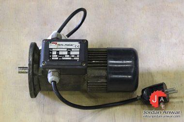 minimotor-AC35-dc-motor