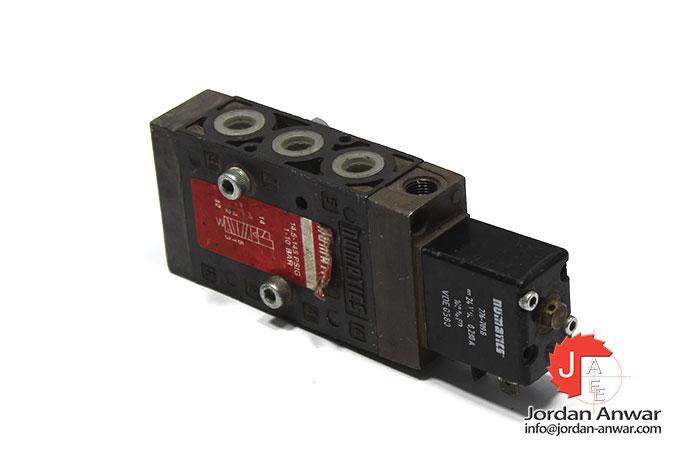 numatics-P00151000000061-single-solenoid-valve