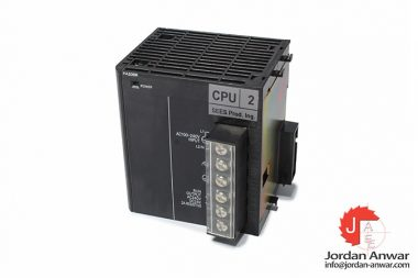 omron-CJ1W-PA205R-power-supply-unit