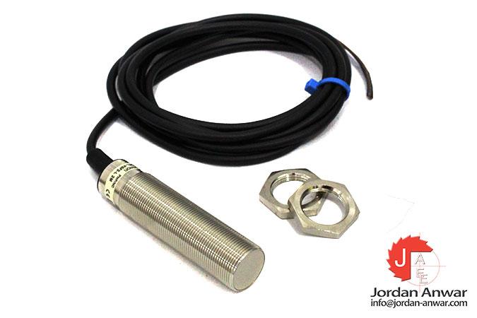 omron-E2EL-X5F2-L-2M-cylindrical-proximity-sensor