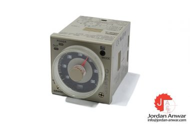 omron-H3CR-A-300-solid-state-multi-functional-timer